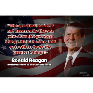 Ronald Reagan - LQ077