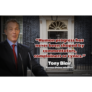 Tony Blair - LQ088
