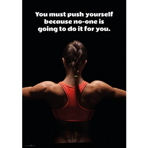 Push Yourself - MQ218