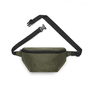 MENS WAIST CONTRAST BAG