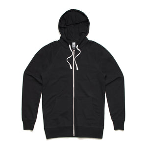 YOUTH ZIP HOOD