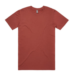 STAPLE TEE - MEDIUM ONLY