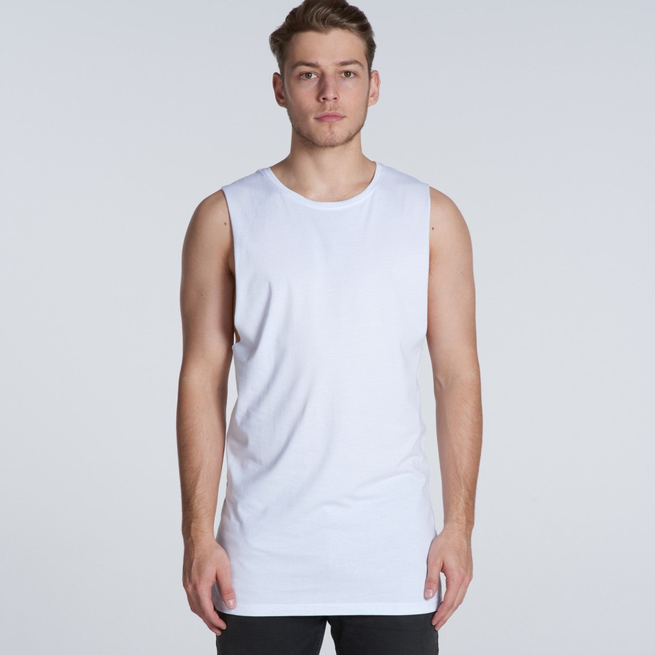 TALL BARNARD TANK - BUY ONE GET ONE FREE🔥
