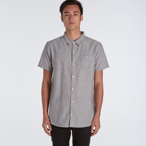OXFORD S/S SHIRT