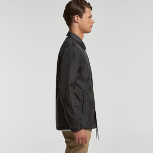 MENS COACH JACKET