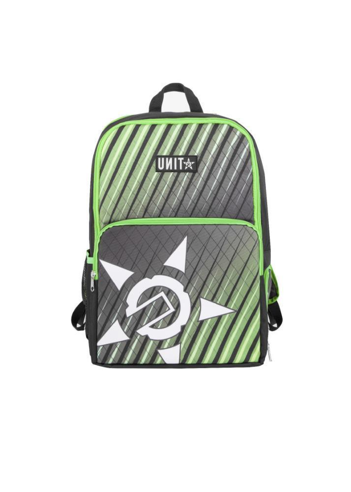 UNIT BACKPACK CREATURE GREEN