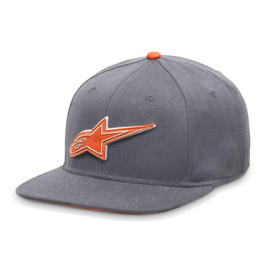 ALPINESTARS DORSE HAT GREY