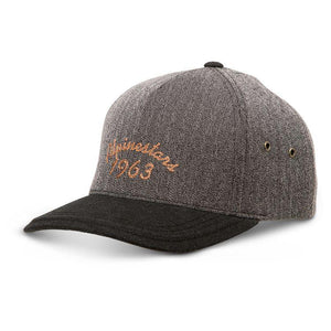 ALPINESTARS WILCOT HAT BLACK