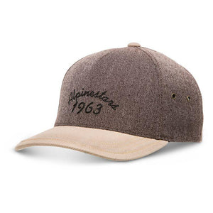ALPINESTARS WILCOT HAT TAN