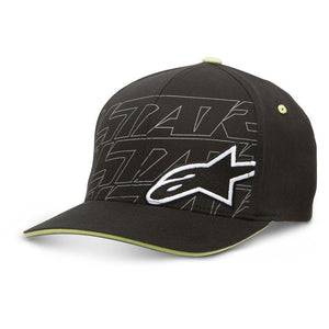 ALPINESTARS METRIC HAT BLACK