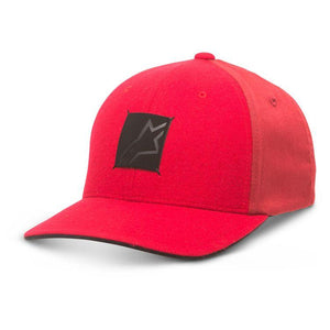 ALPINESTARS WOOLY HAT RED