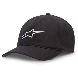ALPINESTARS FILE HAT BLACK