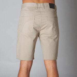 FOX BLADE SHORT STONE - SIZE 30 ONLY