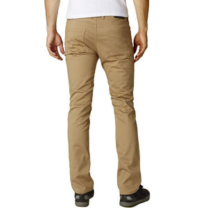 FOX BLADE PANT SAND - SIZE 36 ONLY