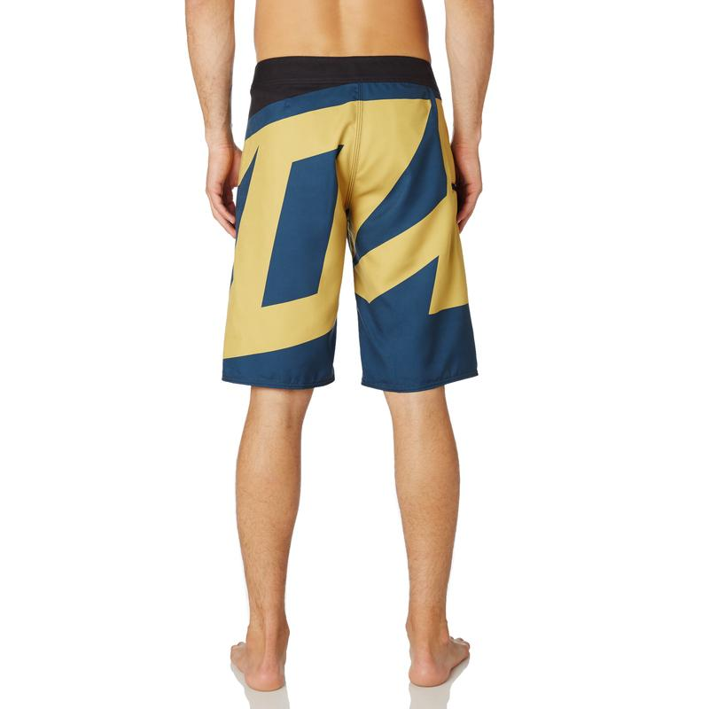 FOX ALLDAY BOARDSHORT - BLAZING YELLOW