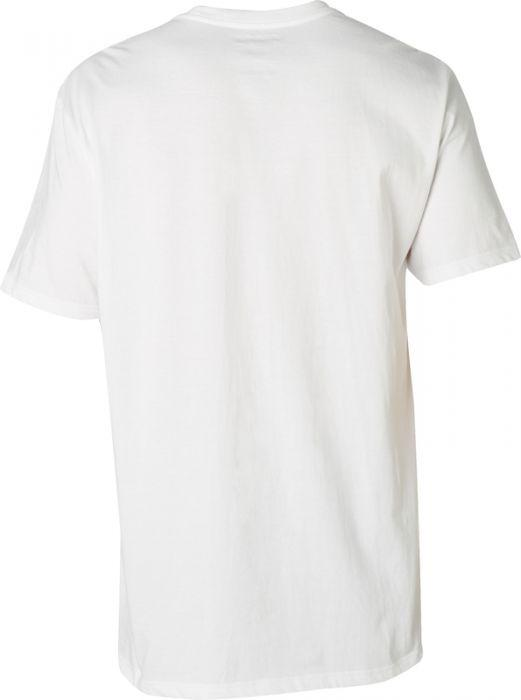 FOX PRO CIRCUIT TEE - OPTIC WHITE