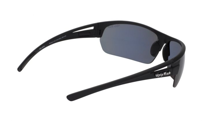 UGLY FISH MIRAGE PC7330 MATT BLACK FRAME SMOKE LENS