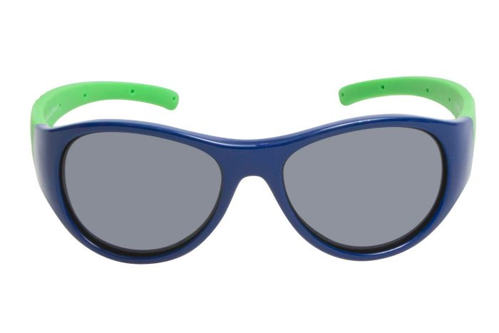 UGLY FISH PK922-BLUE FRAME/SMOKE LENS
