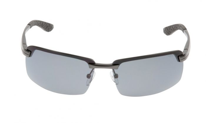 UGLY FISH PT24409 GUN METAL FRAME SMOKE LENS