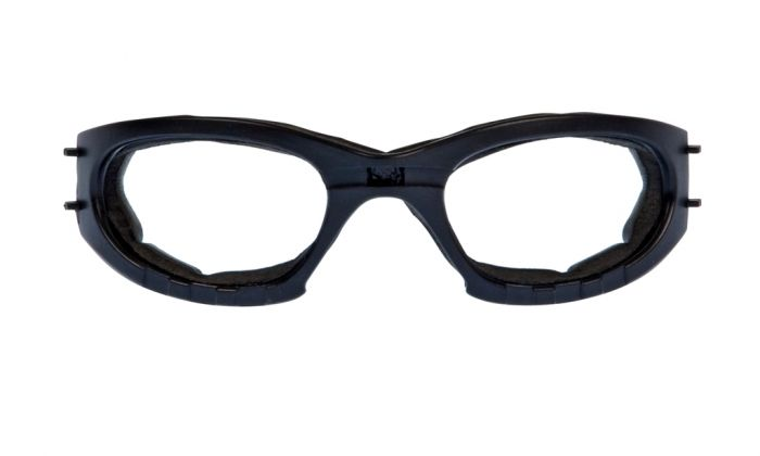 UGLY FISH SLIM RS04282 MULTI-LENS PACK MATT BLACK FRAME