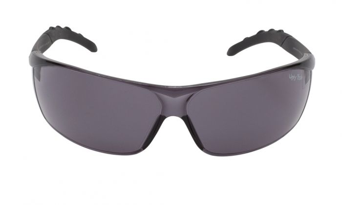 UGLY FISH GUARDIAN RS1515 MATT BLACK FRAME SMOKE LENS