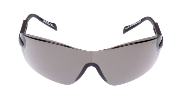 UGLY FISH SCOUT RS6123 MATT BLACK FRAME SMOKE LENS