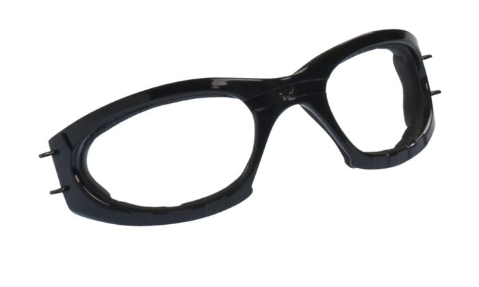 UGLY FISH SLIM RSPH04282 PHOTOCHROMIC MATT BLACK FRAME SMOKE LENS
