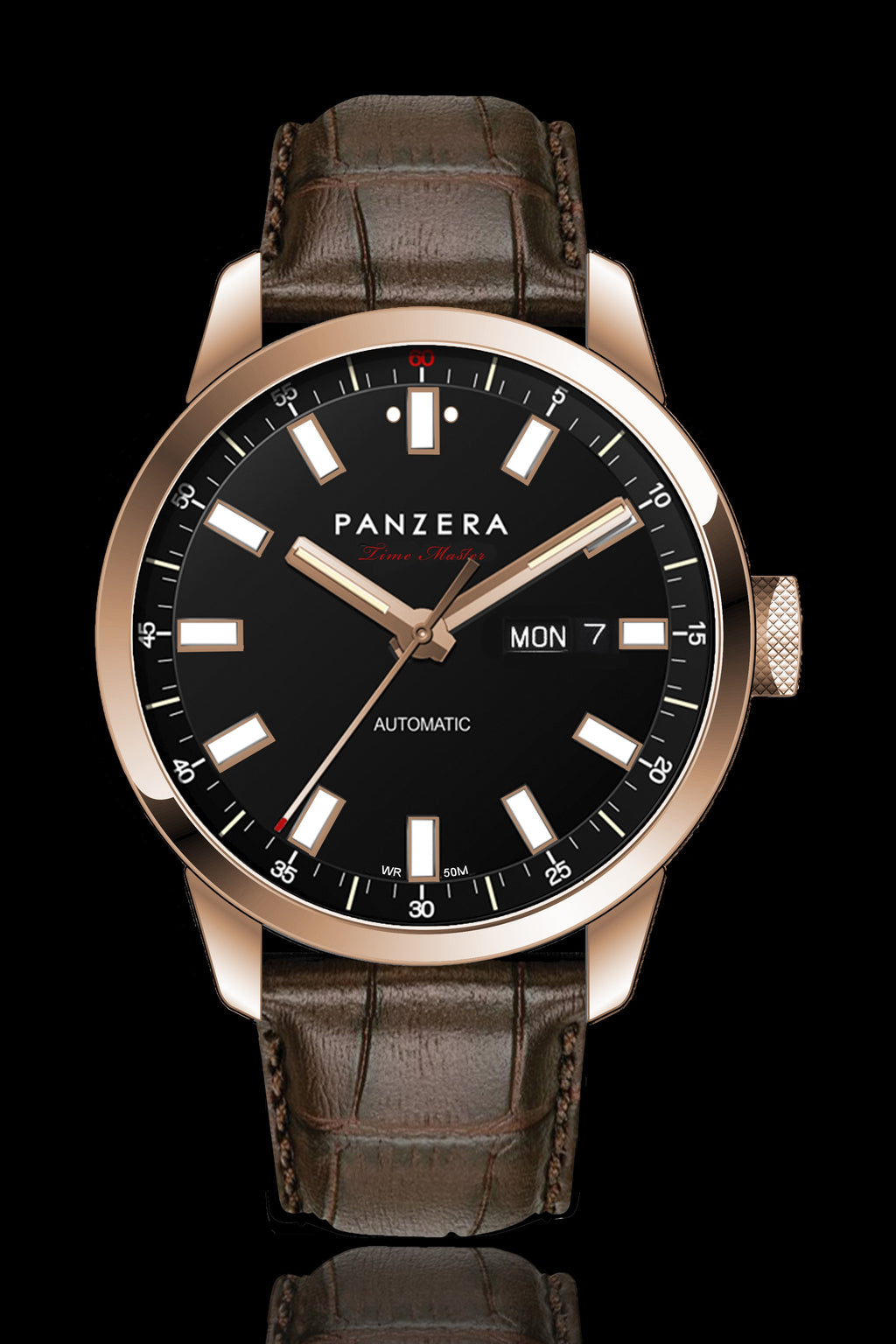 PANZERA TIME MASTER GRAND TOURING MK2