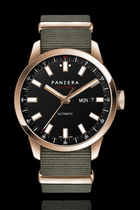 PANZERA TIME MASTER GRAND TOURING MK6