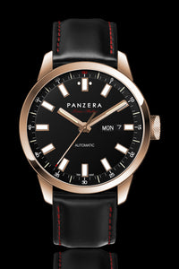 PANZERA TIME MASTER GRAND TOURING MK3