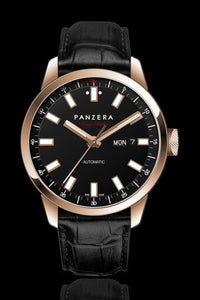 PANZERA TIME MASTER GRAND TOURING MK1