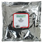 Chipotle Peppers (Smoked Jalapenos) Ground Powder 1lb by Frontier