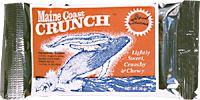 Sesame Crunch, Organic, 3 x 1 oz. by Maine Coast