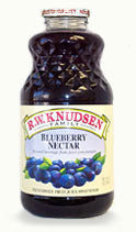 Blueberry Nectar, 32 oz by Knudsen & Sons