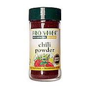 Chili Powder Organic 0.60 oz  by Frontier