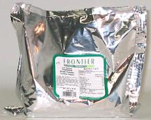 Broth, Vegetable, 1 lb by Frontier