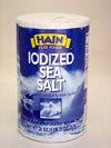 Iodized Sea Salt (table grind) 5 lb  by Frontier
