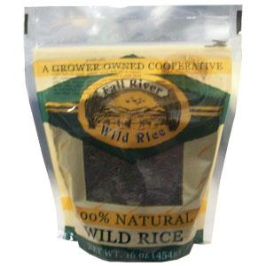 Fall River Wild Rice - 1 lb.