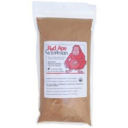 Red Ape Cinnamon, Ground, Organic - 1 lb.