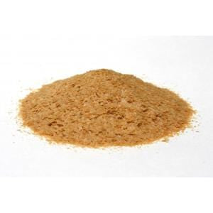 Bulk Banana Flakes, Dried, Organic - 5 lbs.