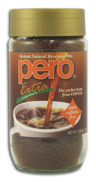 Pero Extra Instant Natural Beverage Dark Roast - 5.25 ozs.