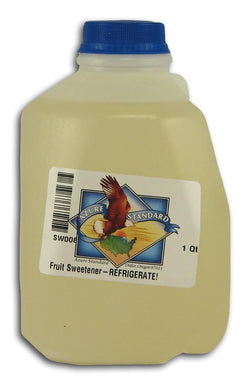 Bulk Fruit Sweetener - 32 ozs.