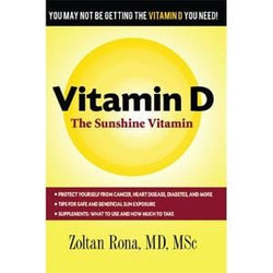 Books Vitamin D - 1 book