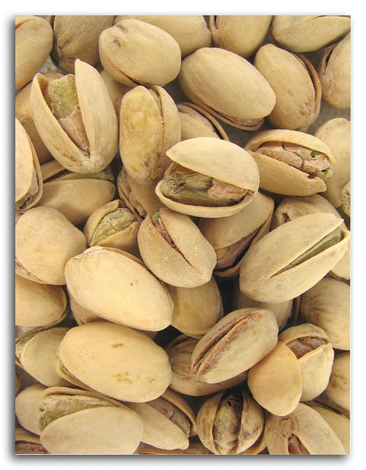 Bulk Pistachios in Shell Roasted & Salted - 2 lbs.