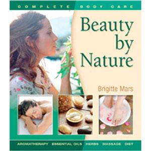Books Beauty by Nature - 1 book