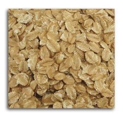 Montana Milling Triticale Flakes Rolled Organic - 25 lbs.