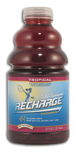 Knudsen Recharge Tropical - 12 x 32 ozs.