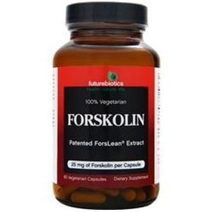 Futurebiotics Forskolin - 60 caps