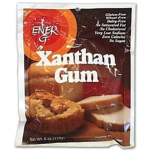 Ener-G Foods Xanthan Gum - 12 x 6 ozs.