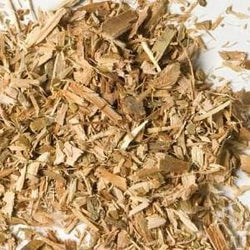 Oregon's Wild Harvest White Willow Bark, Cut & Sifted, Organic - 4 ozs.